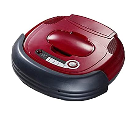 Tele Shop 1290 Robo Matic – Robot aspirador con mando a distancia ...