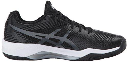 Elite Femme Black Chaussures Grey Ff dark white Volley Pour Asics XxwBYnw