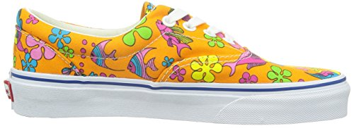 Vans Era - Zapatillas Unisex adulto amarillo