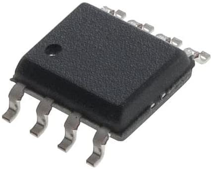 MCP14A0154-E//SN Gate Drivers 1.5A Dual MOSFET Driver Pack of 25