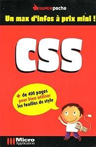 CSS par Jean Carfantan