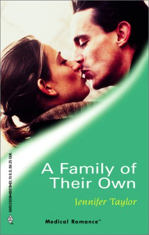 Download A Family of Their Own (Harlequin Medical Romance, 80) pdf epub