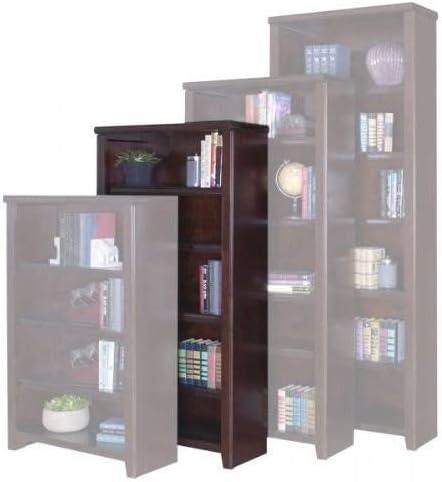 Reviewed: Martin Furniture Tribeca Loft 60″ Bookcase