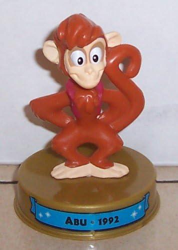 2002 Aladdin Disney /& McDonald/'s 100 Years of Magic Figure