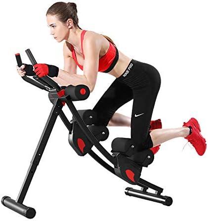 AB Trainer, Aparato de Fitness para el Hogar Como Ayuda para la Pérdida de Peso y Para Entrenar los Abdominales: Amazon.es: Salud y cuidado personal
