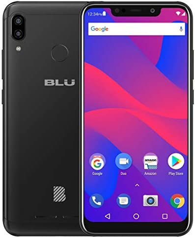 BLU VIVO XL4 Display Smartphone product image