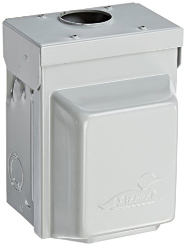 rv 50 amp electrical box - 5