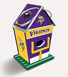 MasterPieces NFL Minnesota Vikings Birdh...