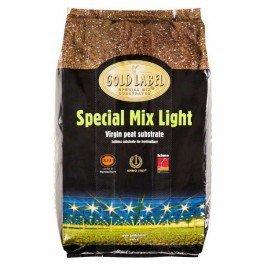 Terreau Special Mix Light 40L Gold Label