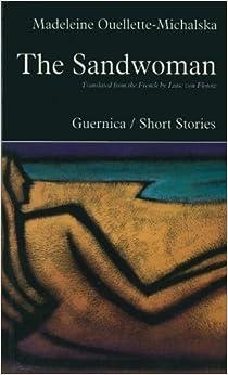 Book The Sandwoman (Prose (Guernica))