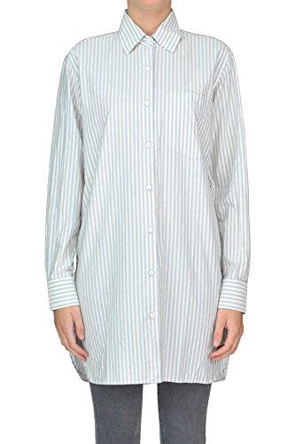 DRIES VAN NOTEN Women's Mcgltpc02088i White Cotton - Noten Van Shop Dries