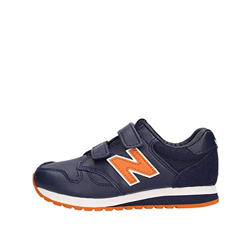 Sneaker Balance KA520PNP Bleu Enfant New 4Eqxw7PP