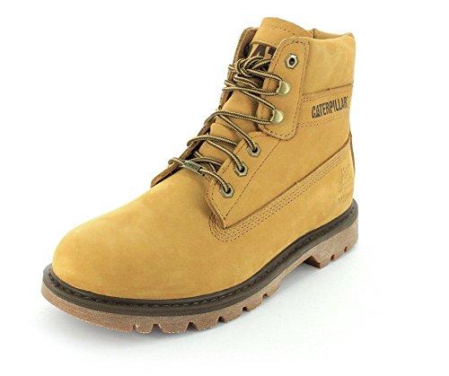 Caterpillar Men's Watershed Waterproof Chukka Boot