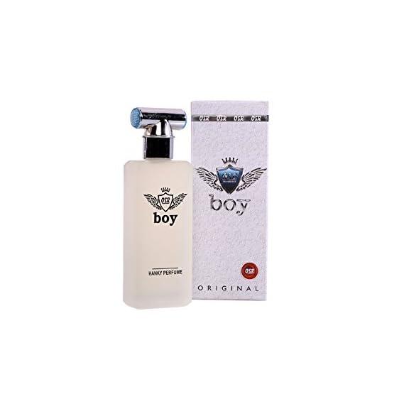 Osr Tommy Boy Spray Perfume For Men (40 Ml)