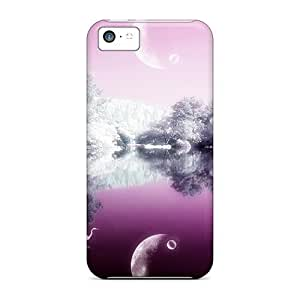 LJF phone case Excellent Design Dreams Are Made Of This Case Cover For iphone 4/4s