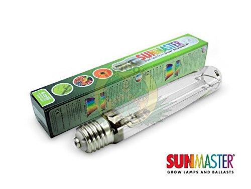 Sunmaster Sodium Bulb Dual-Spectrum super-hps 600W