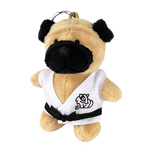 Dax sports Porte cles Animal Kimono Bulldog