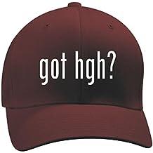 got hgh? - A Nice Men's Adult Baseball Hat Cap