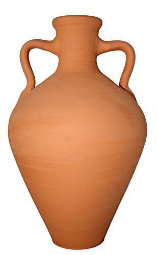 Weston Mill Pottery Terracotta Amphora Water Feature Pot