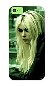 meilinF000Hot Nrbgoc-121-nhyorvc Blondes Gothic New York City Taylor Momsen Rock Music Tpu Case Cover Series Compatible With iphone 4/4smeilinF000