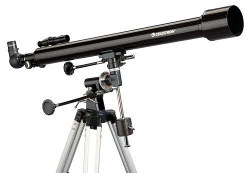 Celestron Powerseeker 60 EQ Telescope