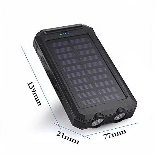 Battery 50000 mah