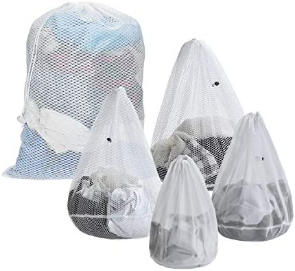 Amazon.com: Arzasgo - Bolsas de malla para ropa delicada ...