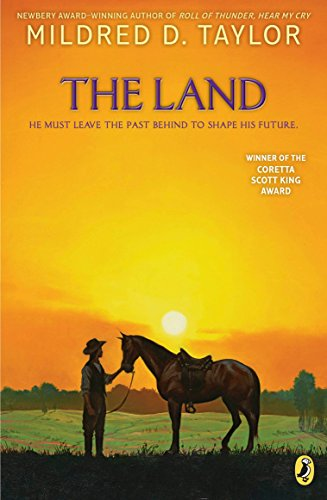 Books : The Land