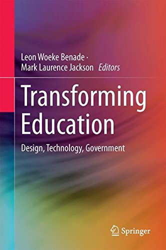 Transforming Education: Design & Governance in Global Contexts