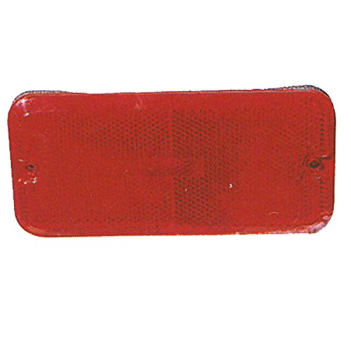 (CPP Side Marker for Chevy Box Truck, G20, P30, Van, GMC P2500, P3500, Van)