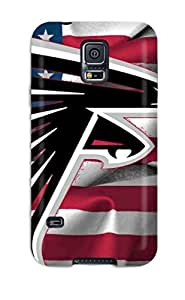 monica i. richardson's Shop New Style atlanta falcons NFL Sports & Colleges newest Samsung Galaxy S5 cases 2032115K432570892