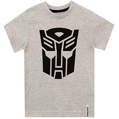 Transformers Jongens T-Shirt Autobot