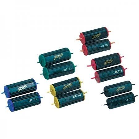Stinger SGJ96 0-5.6 KHz 4-Ohm Bass Blockers Blocks for Tweeters