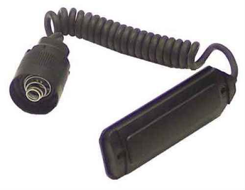 Streamlight Remote Switch with Coil Cord TL ()