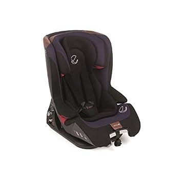 Jané, Silla de coche grupo 1/2/3, rojo: Amazon.es: Bebé