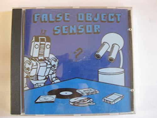 False Object Sensor - Vermiform Records Compilation