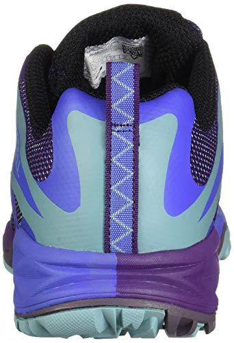 Purple Jewel De Femme Basses Chaussures Randonnée J41318 Merrell OxqTP1w4q