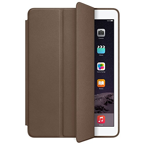 Apple MGTR2ZM/A iPad Air 2 Smart Case (Olive Brown)
