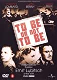 To Be or Not to Be [Holland Import]