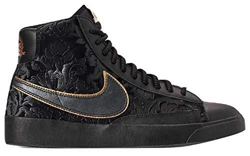 Nike WMNS Blazer Mid Womens Av8437-001 Size 8.5