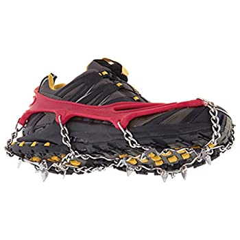 Top Footwear Snow Grips & Traction Cleats
