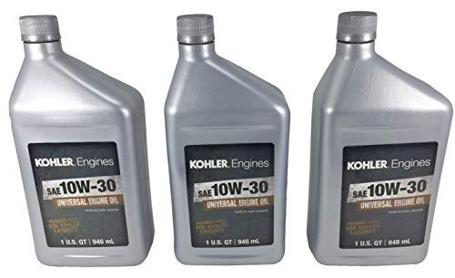 Kohler 25 357 06-S Motor Oil