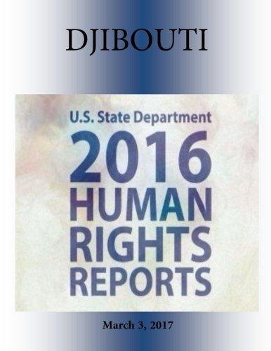 DJIBOUTI 2016 HUMAN RIGHTS Report