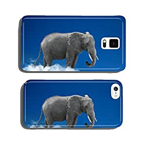 elephant in the clouds - lightness and fantasy concept cell phone cover case iPhone6