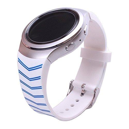 Samsung Gear S2 banda, Samsung Smartwatch Reemplazo Banda ...