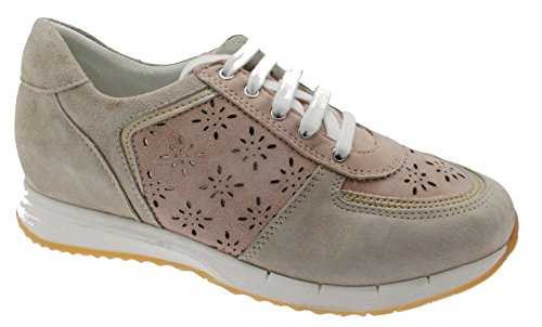 Loren Lacets Baskets Chaussures orthop