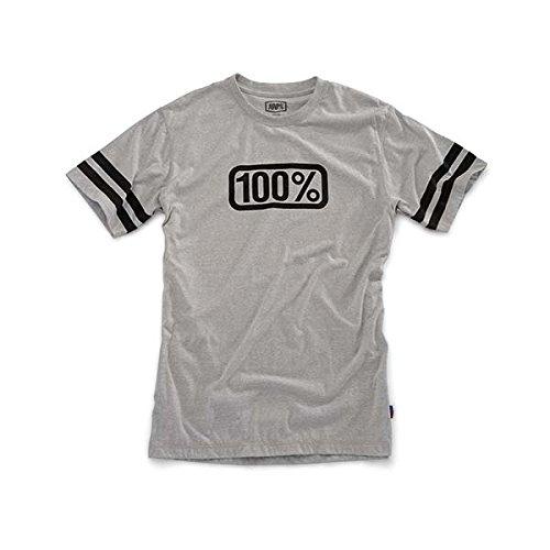 100 Tama o Gris Fabricante hombre Legacy Fr Sm para S Camiseta qPZEaa