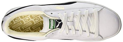 Blanco black Puma deportivas White Zapatillas unisex IT IxwwCUqa