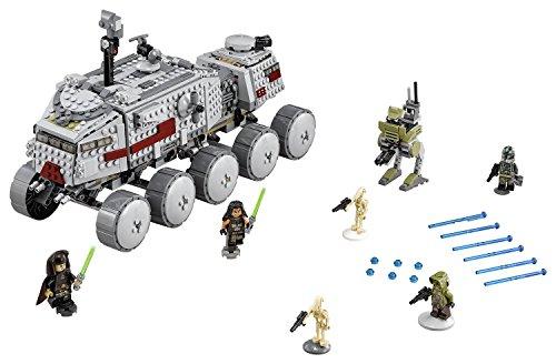 LEGO Star Wars Clone Turbo Tank 903PCS Playsets Building