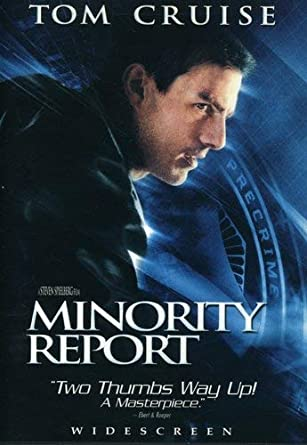 minority report stream Amazon.com: Minority Report (Widescreen Two-Disc Special Edition ...